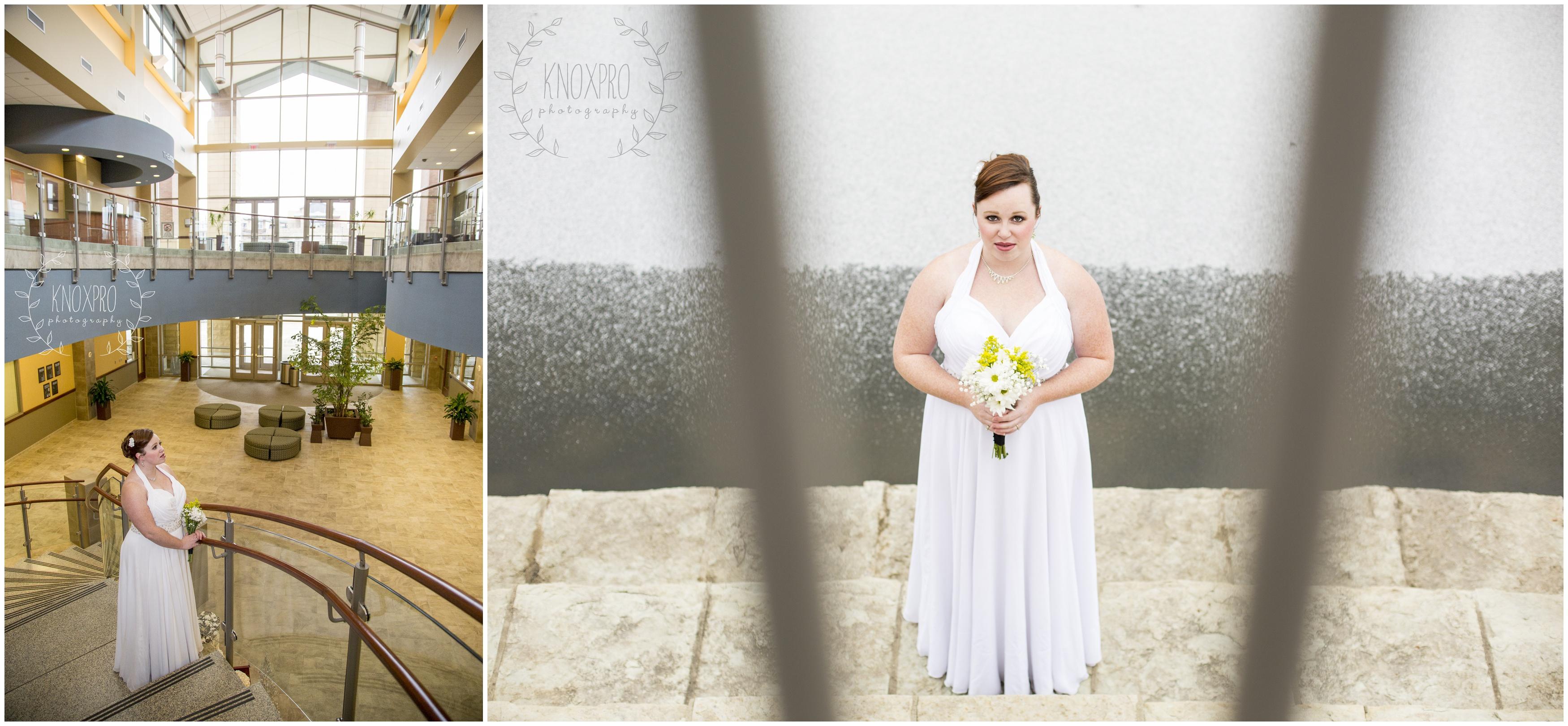 Cincinnati Wedding Pographers   Styled Bridal Portrait Session By Knox Pro Photography Cincinnati